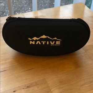 Native Accessories - Native Sport Sunglasses - Silencer in Asphalt